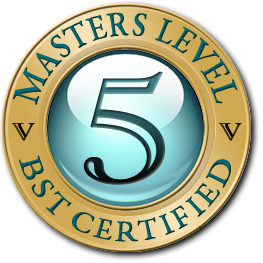 Masters Level 5 Graphic